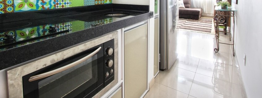 Cleaning Ovens - tips and solutions offered by Get Set Clean