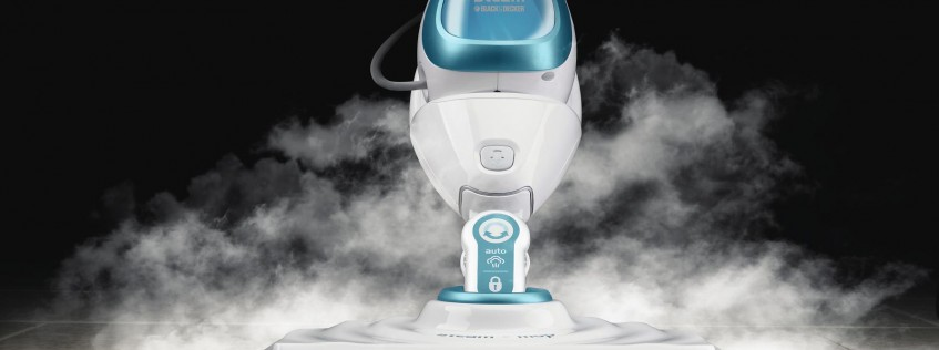 Steam Mop - tip and tricks offered by Get Set Clean